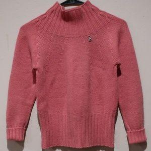 Blumarine Cashmere Sweater sz S (Italy 42)